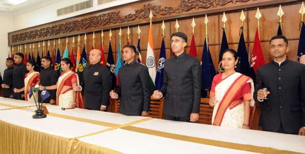 भारतीय पुलिस सेवा (आईपीएस) अधिकारी का प्रशिक्षण | IPS Training in Hindi