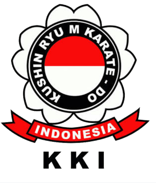 Logo Karate KKI Indonesia