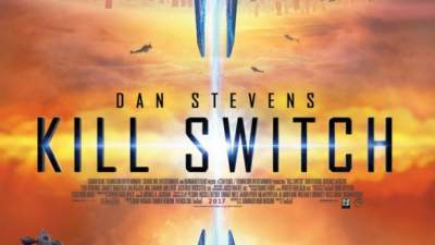 Kill Switch 2017 Dual Audio Hindi Full Movies 480p