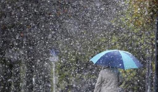 Ο καιρός την Τετάρτη - Πού θα χιονίσει