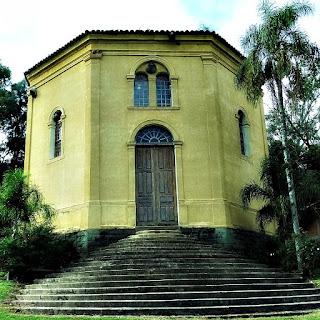 Santuário de Pompéia - Silveira Martins (RS)