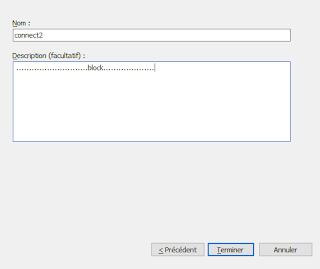 طريقة منع البرامج من الدخول إلى الأنترنت على الويندوز