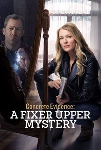 laura 39 s miscellaneous musings tonight 39 s movie concrete evidence a fixer upper mystery 2017. Black Bedroom Furniture Sets. Home Design Ideas