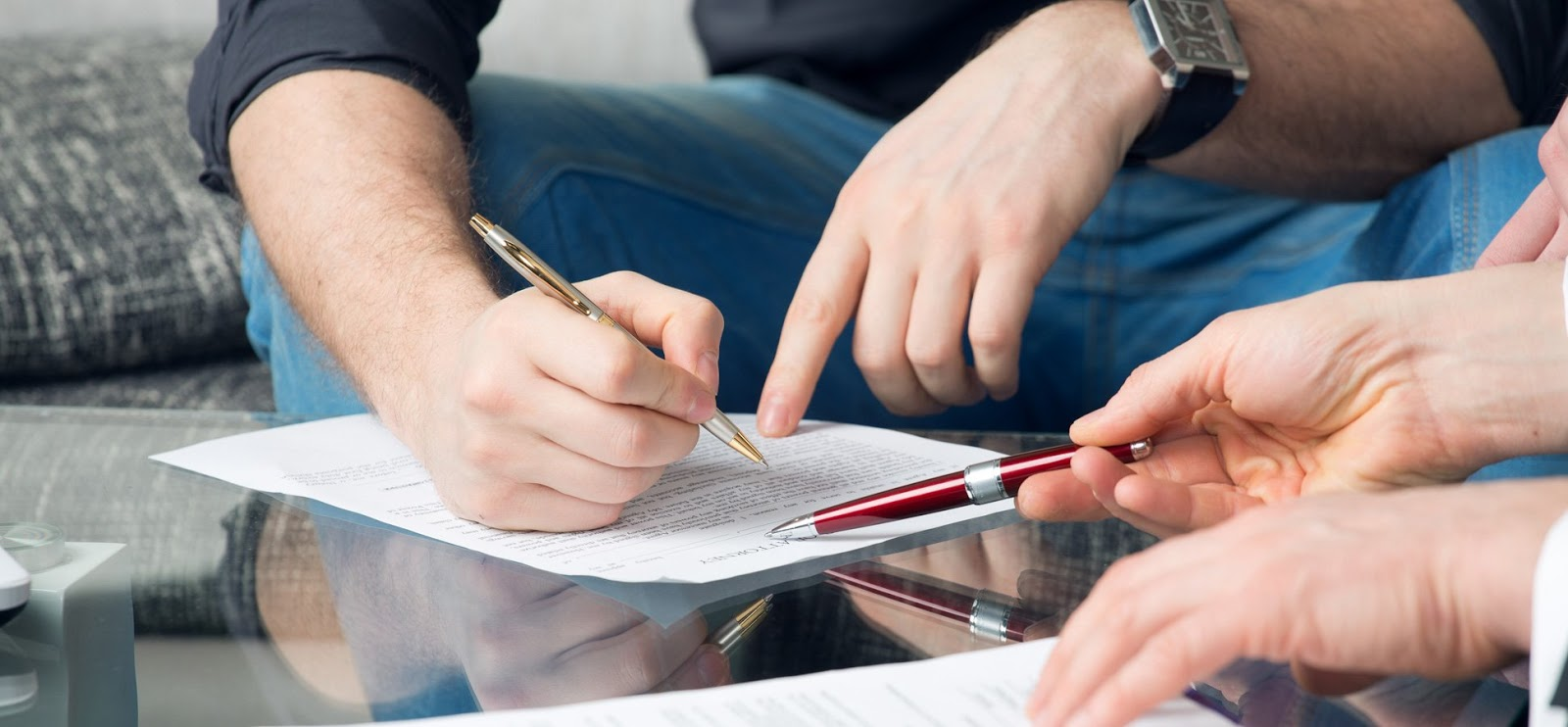 Important Things To Include In Your Sublet Agreement Boston