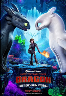 Cum sa iti dresezi dragonul 3 Desene Animate Online Dublate in Romana