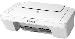 Télécharger Canon MG2450 Pilote Pour Windows et Mac