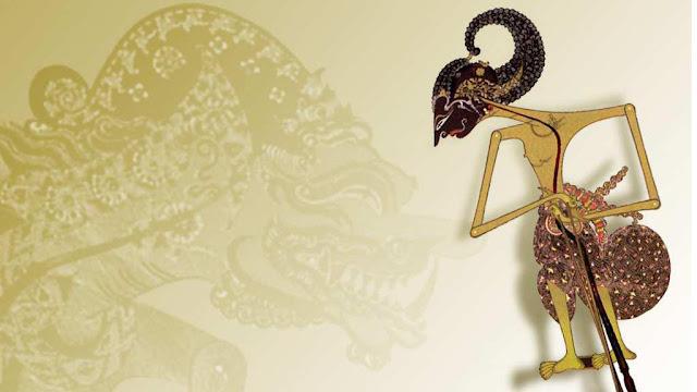 Gugurnya Prabu Salya Versi Wayang Jawa