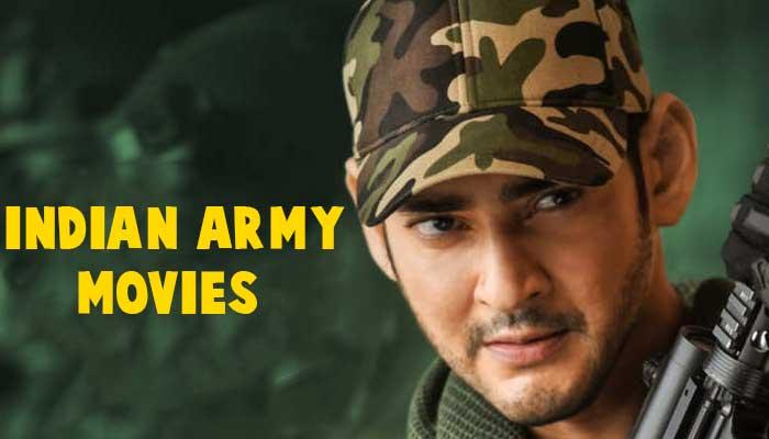आर्मी के ऊपर बनी अभी तक की सबसे बेहतरीन फिल्मे   Best Bollywood Movie Based On Indian Army  
