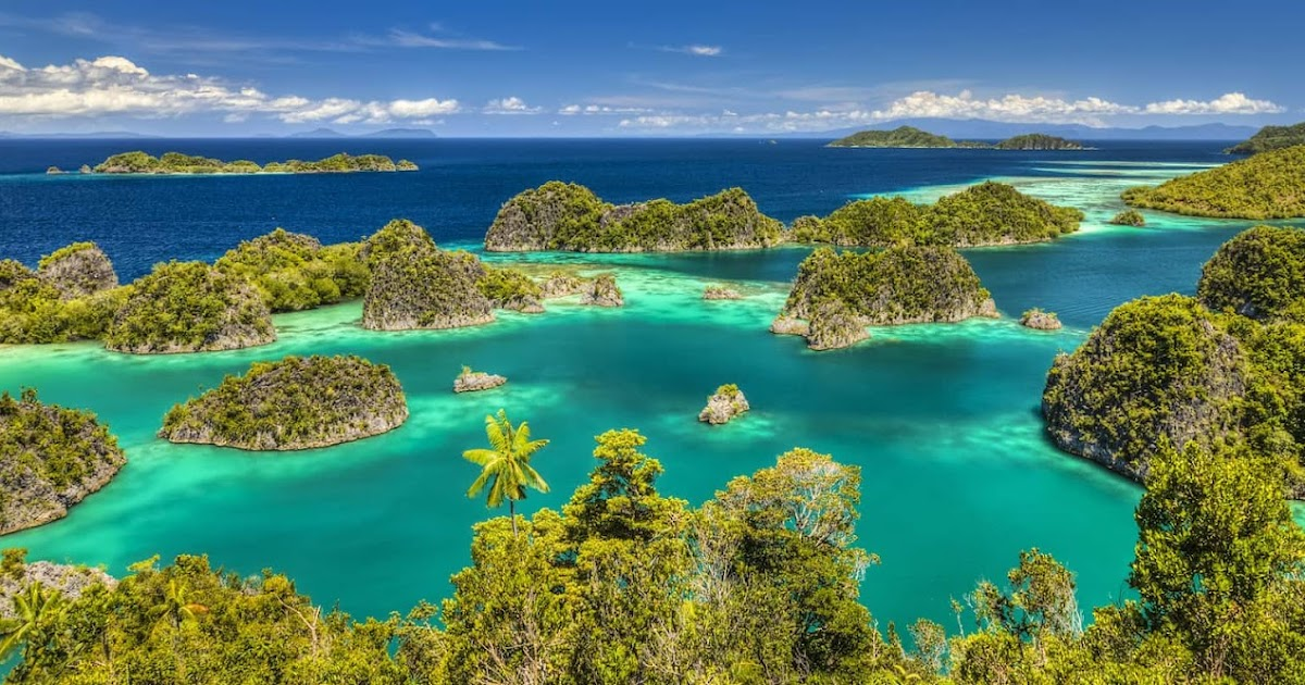 Tempat Wisata Indonesia yang Menarik Wisatawan ...