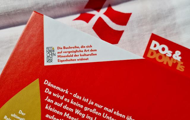 Der Fettnäpfchenführer Dänemark: Dos and Don'ts beim Reisen in unser nördliches Nachbarland. Mit dem Knigge von Katja Josteit platscht Ihr nie mehr in ein Fettnäpfchen!