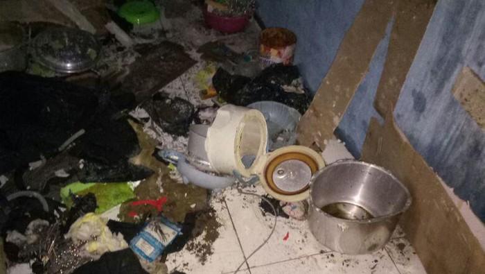 Tak Hanya di Makassar, Ini Sederet Aksi Teror Bom Panci di Indonesia