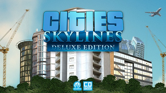 Cities Skyline Game Free Download