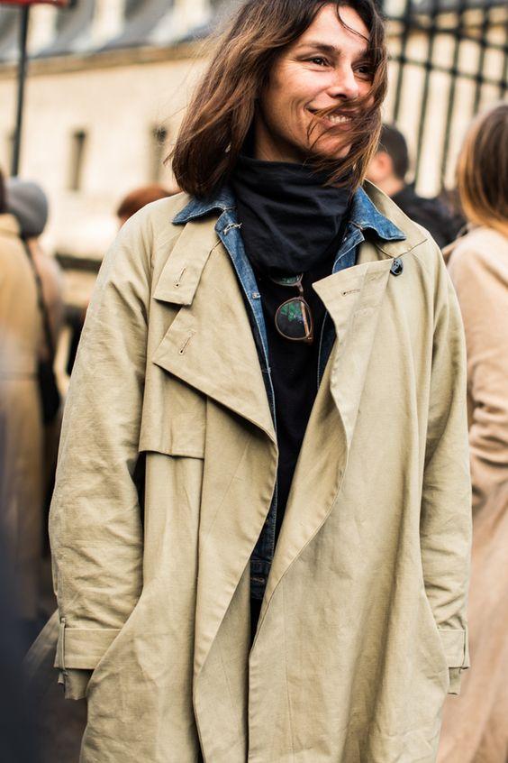 November 2018 | Winter Style Inspiration: The Art of Layering