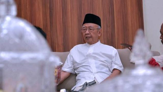 Ketua MPR: Gus Solah Selalu Hadirkan Kritik Konstruktif Melalui Tulisan