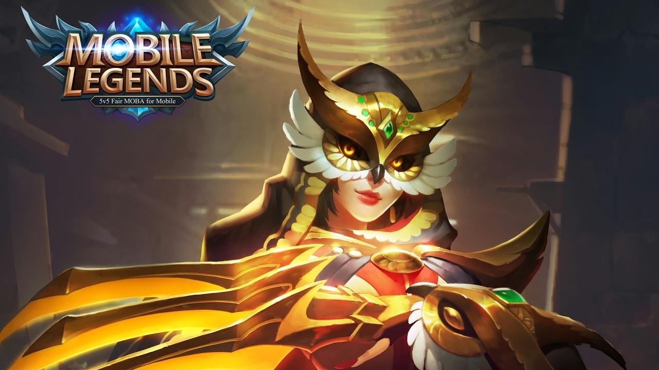 Wallpaper Natalia Phantom Dancer Mobile Legends for PC