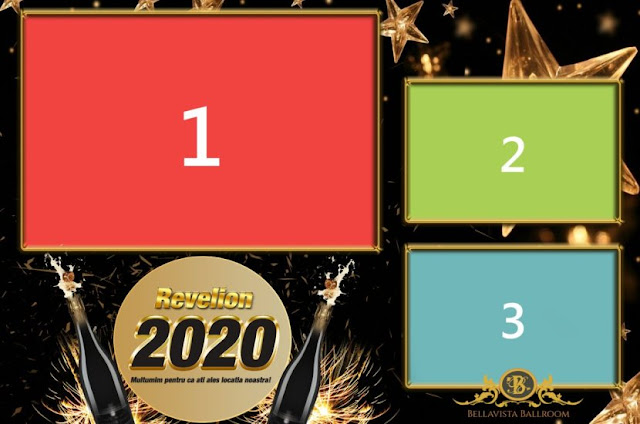 New Years`s Eve 2020 Template pack