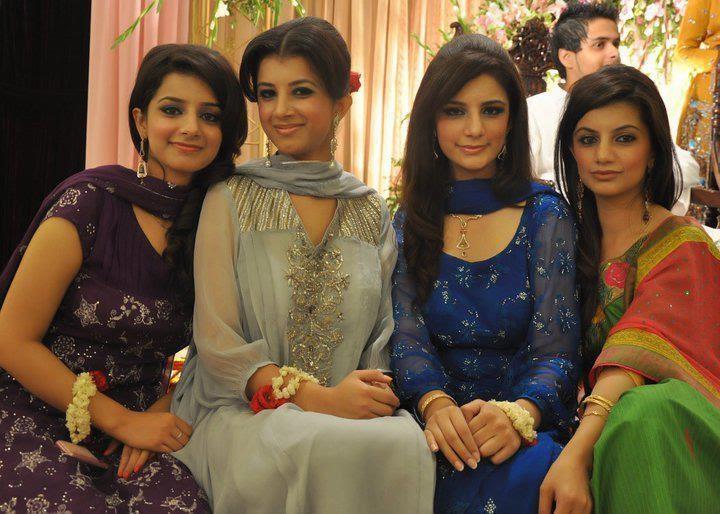 Pakistani Girls Facebook Id
