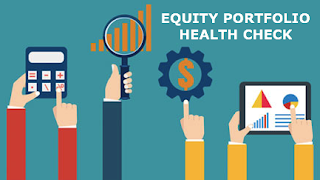 Equity Portfolio Health Checkup Review