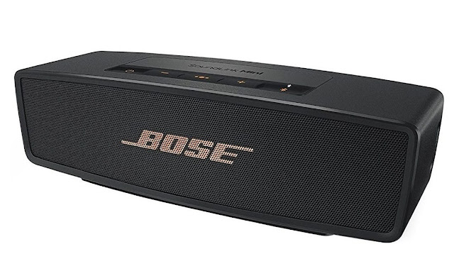 enceinte bluetooth Boss