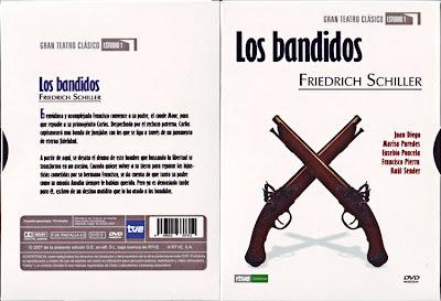 Los bandidos (1974) (Gran teatro Estudio 1)