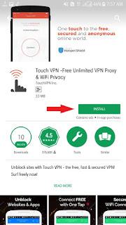 Cara Membuka Situs Yang di Blokir Pada Android