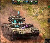 لعبة Soldiers inc للكمبيوتر