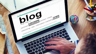 المدونات
