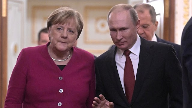 Alemania negocia un contrato bilateral para comprar la vacuna Sputnik V