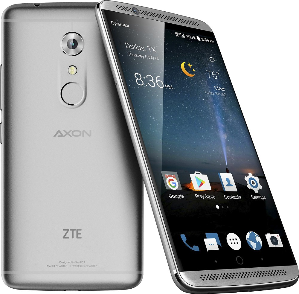 the zte axon 7 on sale managed root Cocoon