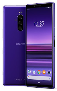 Tutorial Flashing (Install Ulang) Sony Xperia 1 SoftBank (802SO)