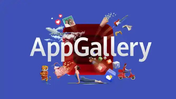 Huawei AppGallery Gets Bigger and Better with New Apps