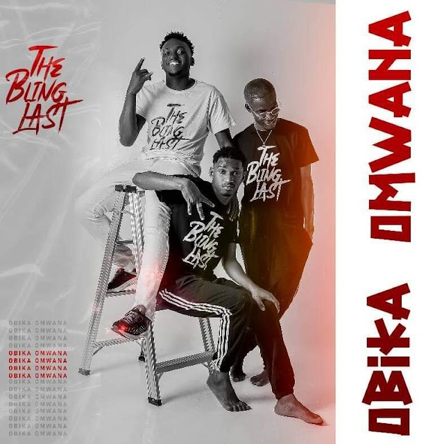 The Bling Last - Óbika Omwana (Afro House) [Download]