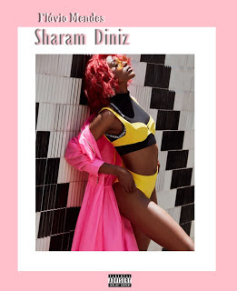 Flávio Mendes - Sharam Diniz ( 2019 ) [DOWNLOAD]