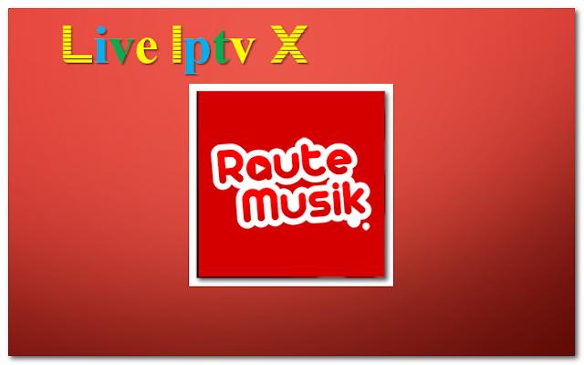 RauteMusik music addon