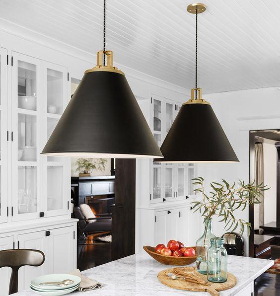 Lighting Kitchen: Brightsides: Goodman Pendant Lighting: Get This Look For Less