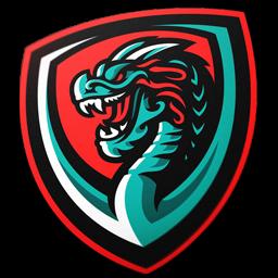 koleksi logo naga png