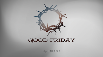 Good Friday cover slide