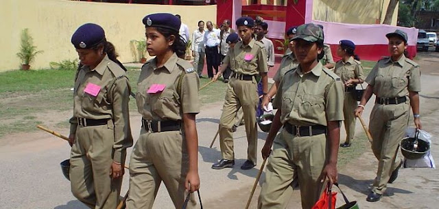 women+police