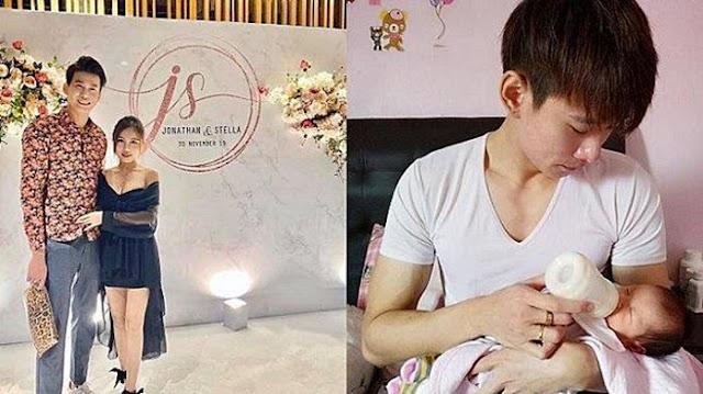 Viral Kisah Seorang Pria yang Rela Pacari Wanita Hamil Tanpa Suami dan Mau Merawat Bayinya Seperti Anaknya Sendiri