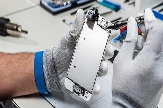 Repairing Your Apple Phone