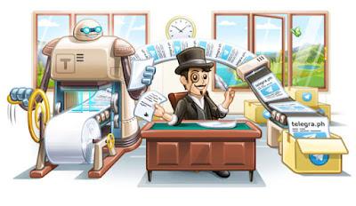 Sticker Telegram Menarik Untuk Pengguna Telegram
