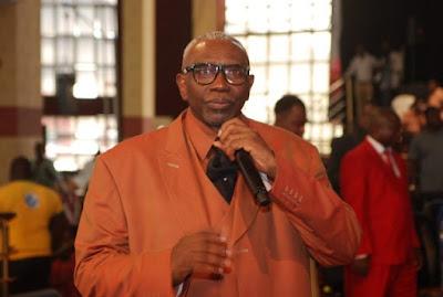Righteousness 2 ~ Pastor Ayo Oritsejafor