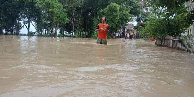 Bencana alam banjir