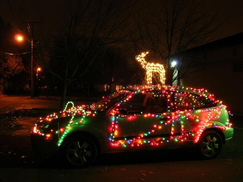 Christmas Car Decorations.Christmas Decorations For Cars Ideas Christmas Decorating
