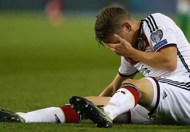 Akibat Cedera, Gotze Absen di Final Piala Jerman