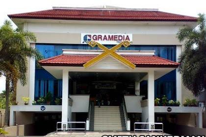 Lowongan Kerja Pekanbaru : Gramedia Sudirman November 2017