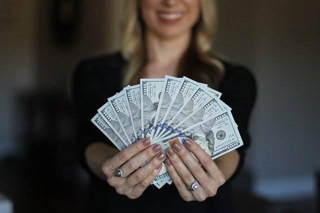 grants single mother for bills