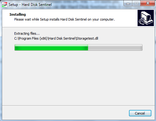 Hướng dẫn cài đặt Hard Disk Sentinel trên PC win 7, 10 miễn phí i