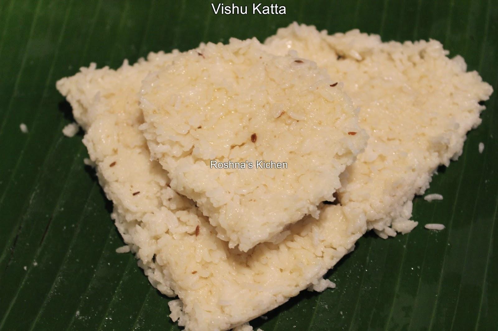 Vishu Katta