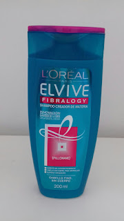 Elvive Fibralogy